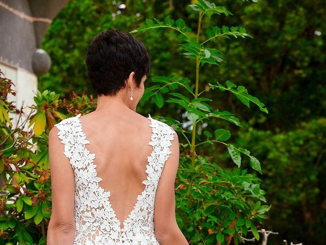 Le mariage de Fabrice et Sandrine à Commentry, Allier 20