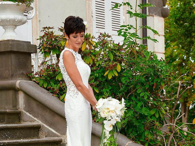 Le mariage de Fabrice et Sandrine à Commentry, Allier 21