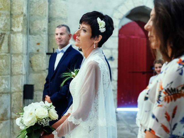 Le mariage de Fabrice et Sandrine à Commentry, Allier 31