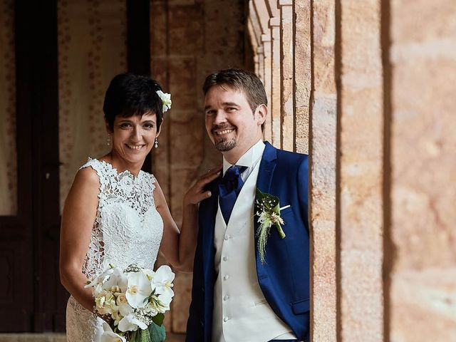 Le mariage de Fabrice et Sandrine à Commentry, Allier 49