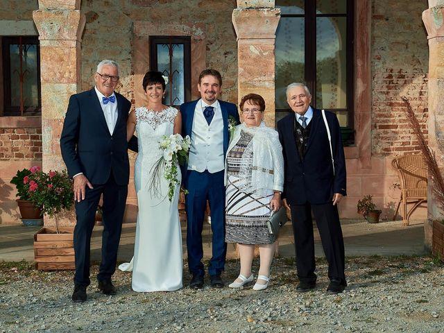 Le mariage de Fabrice et Sandrine à Commentry, Allier 52