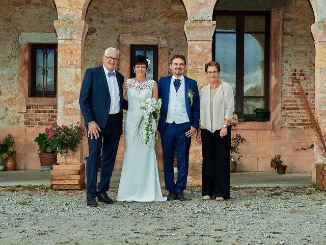 Le mariage de Fabrice et Sandrine à Commentry, Allier 53
