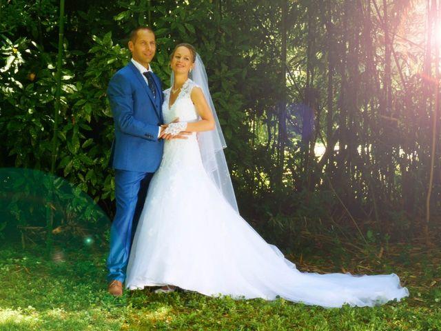 Le mariage de Marion et Jérôme