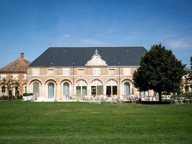 Le mariage de Mark et Hellen à Chalon-sur-Saône, Saône et Loire 2