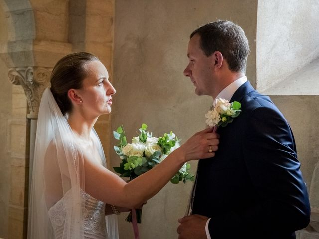 Le mariage de Mark et Hellen à Chalon-sur-Saône, Saône et Loire 22