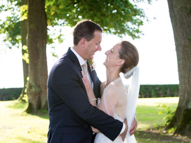Le mariage de Mark et Hellen à Chalon-sur-Saône, Saône et Loire 27