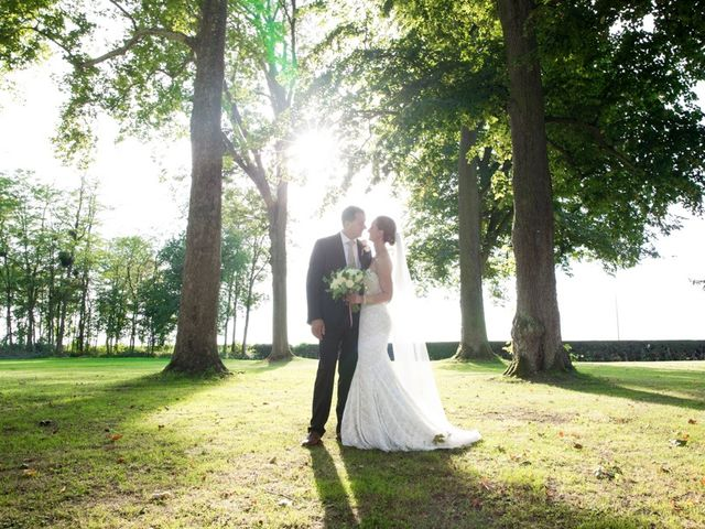 Le mariage de Mark et Hellen à Chalon-sur-Saône, Saône et Loire 28