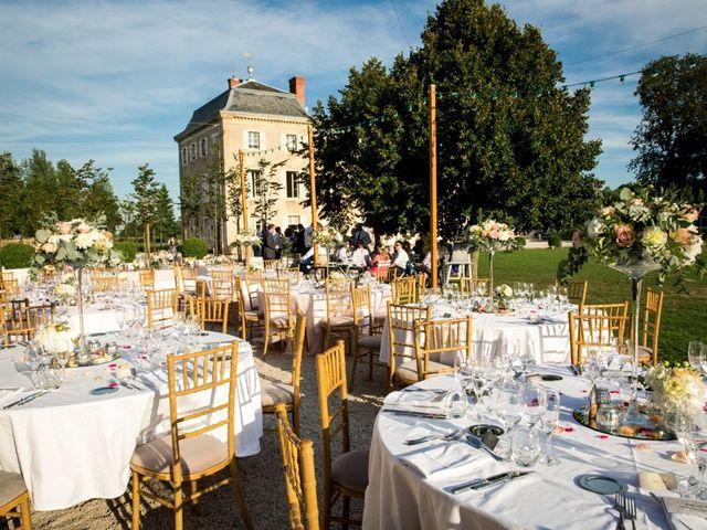 Le mariage de Mark et Hellen à Chalon-sur-Saône, Saône et Loire 29