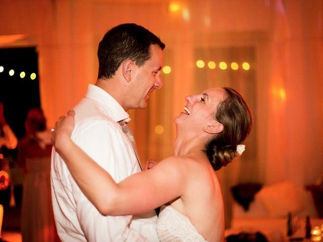 Le mariage de Mark et Hellen à Chalon-sur-Saône, Saône et Loire 42