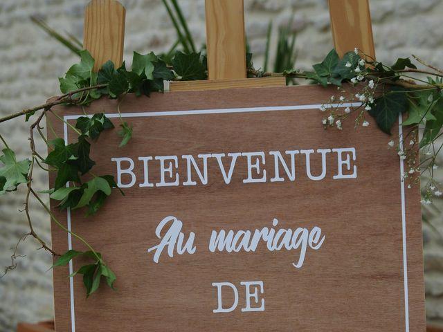 Le mariage de Benoît et Clémentine à Caen, Calvados 4