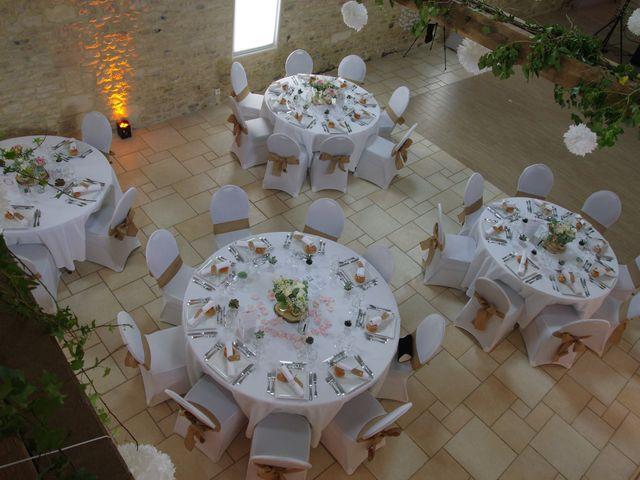 Le mariage de Benoît et Clémentine à Caen, Calvados 2