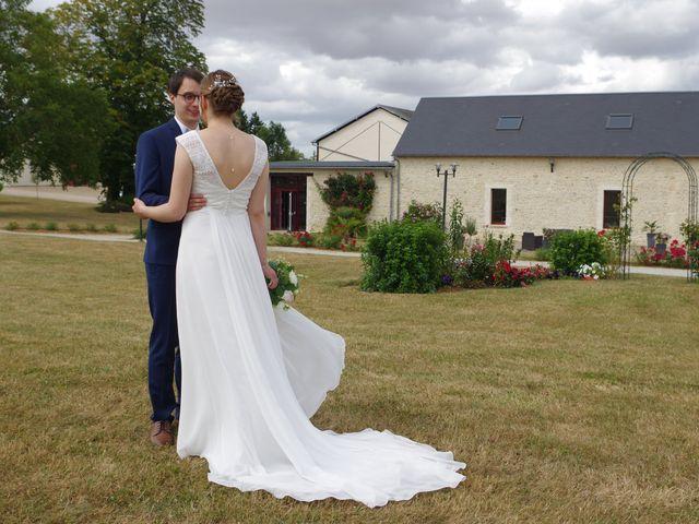Le mariage de Benoît et Clémentine à Caen, Calvados 19