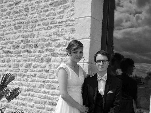 Le mariage de Benoît et Clémentine à Caen, Calvados 21