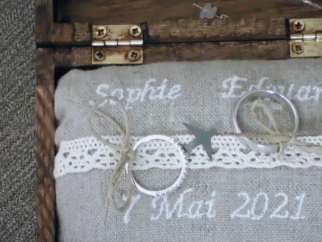 Le mariage de Edouard et Sophie à Bapaume, Pas-de-Calais 7