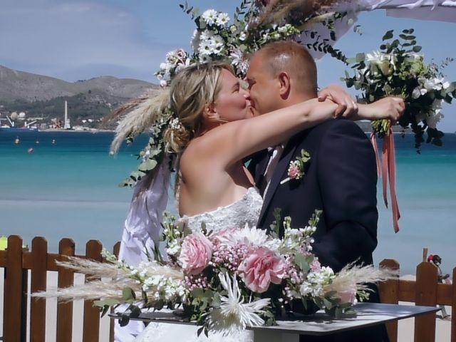 Le mariage de Edouard et Sophie à Bapaume, Pas-de-Calais 1