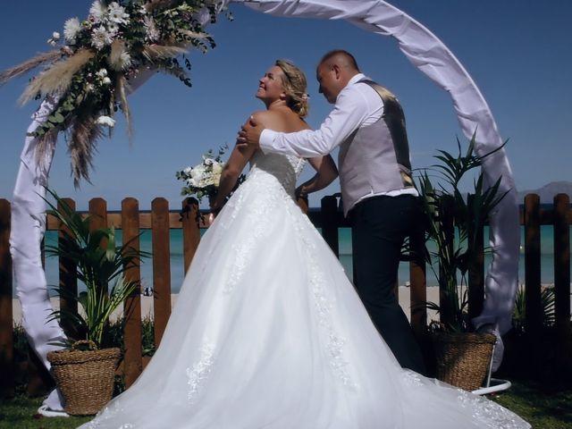 Le mariage de Edouard et Sophie à Bapaume, Pas-de-Calais 24