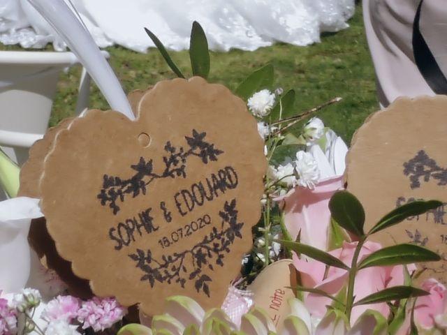 Le mariage de Edouard et Sophie à Bapaume, Pas-de-Calais 25