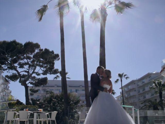Le mariage de Edouard et Sophie à Bapaume, Pas-de-Calais 32