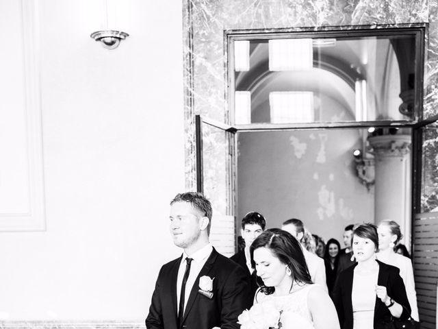 Le mariage de Vincent et Lucie à Dunkerque, Nord 3