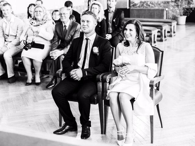 Le mariage de Vincent et Lucie à Dunkerque, Nord 2