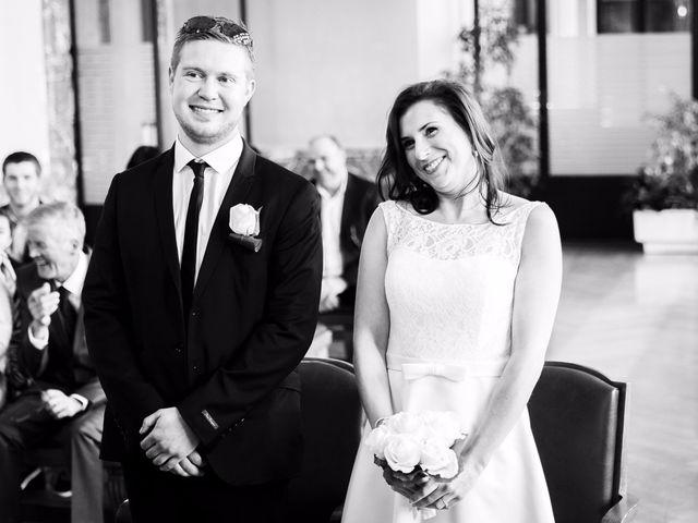 Le mariage de Vincent et Lucie à Dunkerque, Nord 4