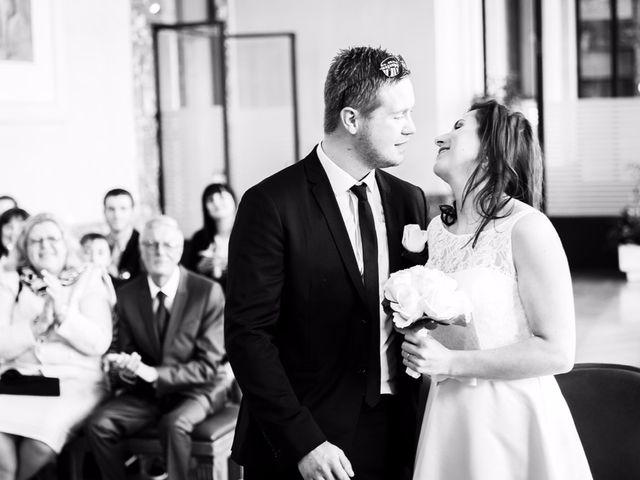 Le mariage de Vincent et Lucie à Dunkerque, Nord 5