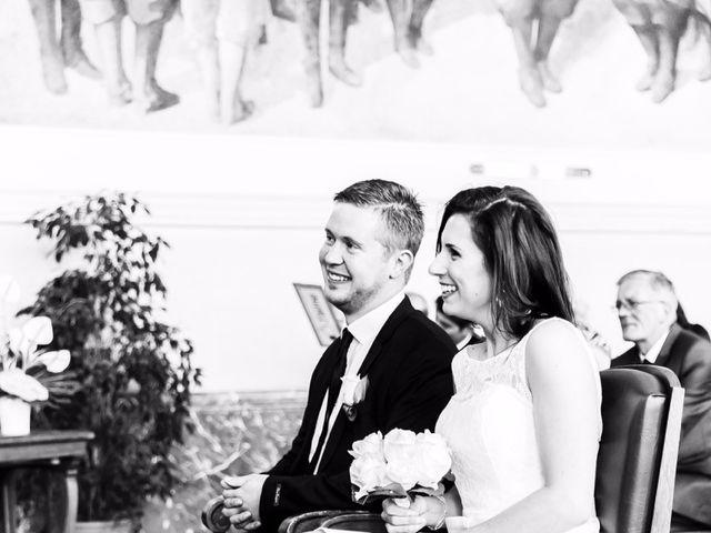 Le mariage de Vincent et Lucie à Dunkerque, Nord 6