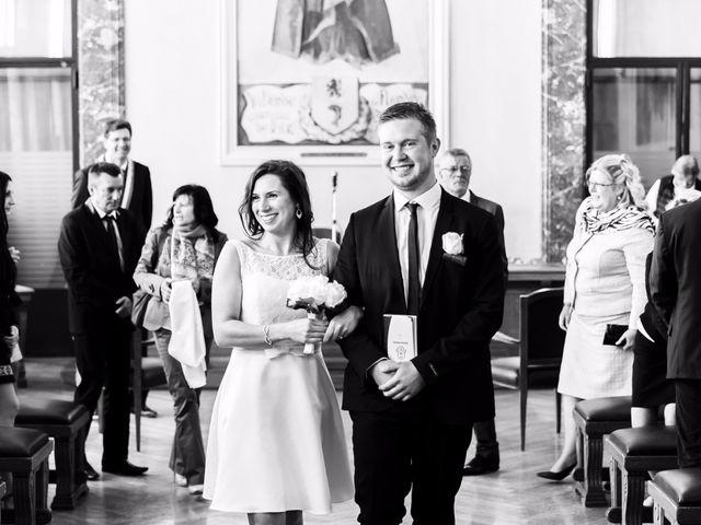 Le mariage de Vincent et Lucie à Dunkerque, Nord 8