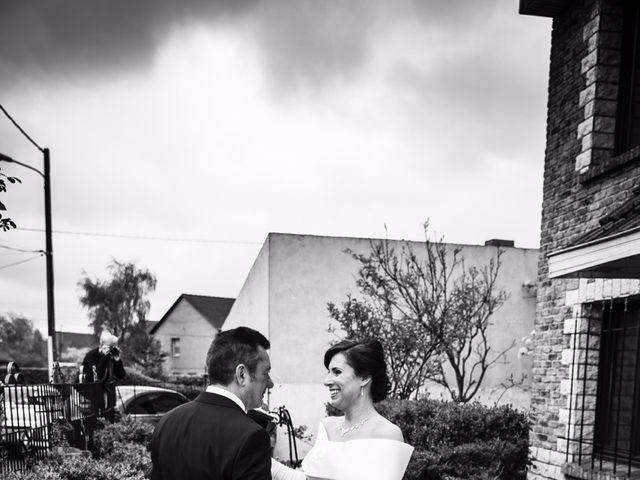 Le mariage de Vincent et Lucie à Dunkerque, Nord 19