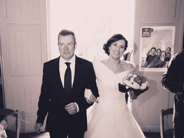 Le mariage de Vincent et Lucie à Dunkerque, Nord 20