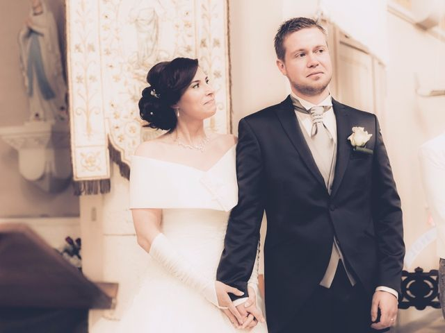 Le mariage de Vincent et Lucie à Dunkerque, Nord 24