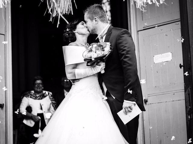 Le mariage de Vincent et Lucie à Dunkerque, Nord 25