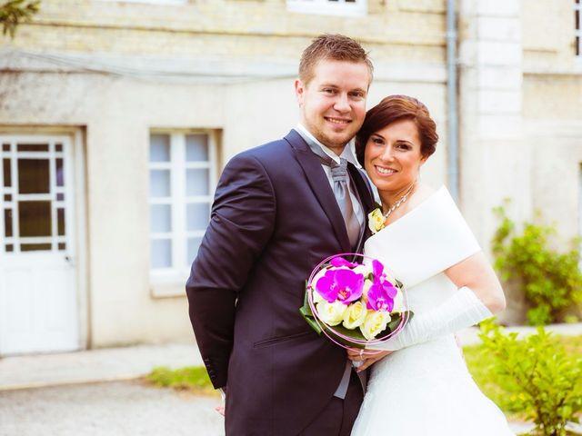 Le mariage de Vincent et Lucie à Dunkerque, Nord 31