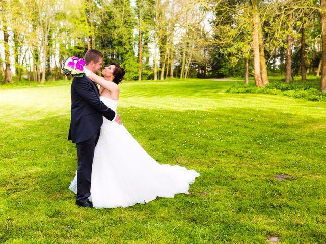 Le mariage de Vincent et Lucie à Dunkerque, Nord 33