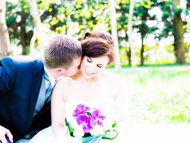 Le mariage de Vincent et Lucie à Dunkerque, Nord 35