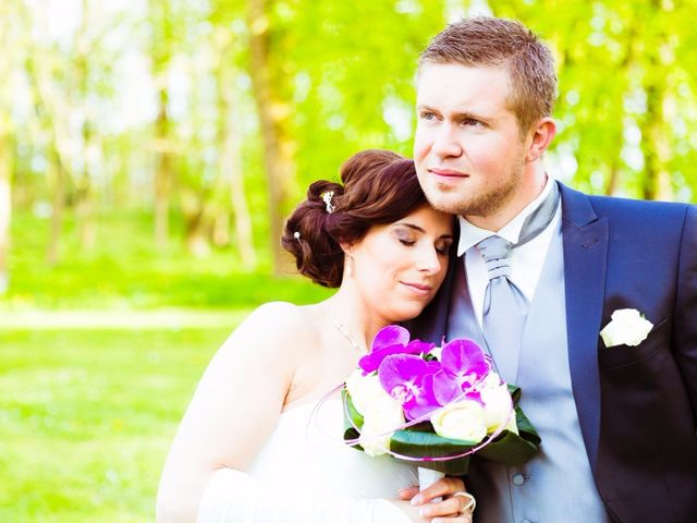 Le mariage de Vincent et Lucie à Dunkerque, Nord 37