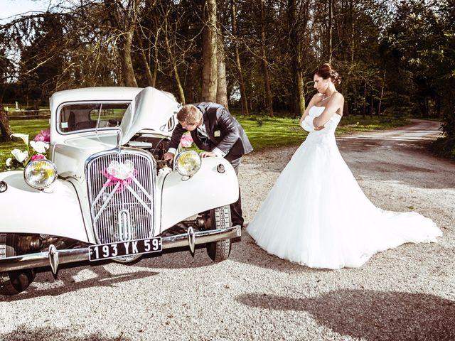 Le mariage de Vincent et Lucie à Dunkerque, Nord 38