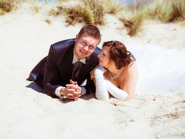 Le mariage de Vincent et Lucie à Dunkerque, Nord 39