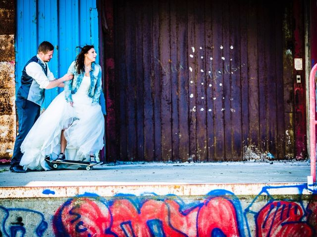 Le mariage de Vincent et Lucie à Dunkerque, Nord 46