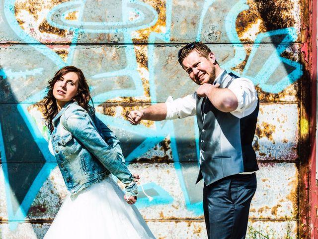 Le mariage de Vincent et Lucie à Dunkerque, Nord 50
