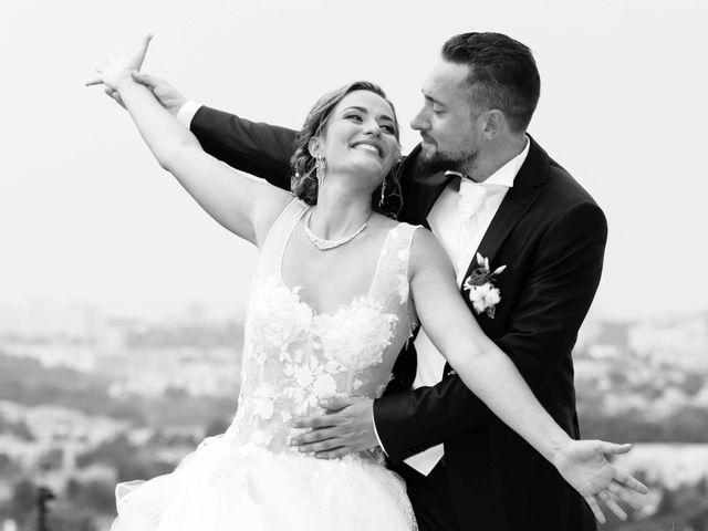 Le mariage de Marianne et Florian
