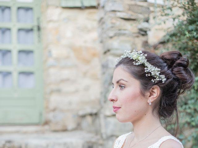 Le mariage de Tayeb et Lara à Mormoiron, Vaucluse 4