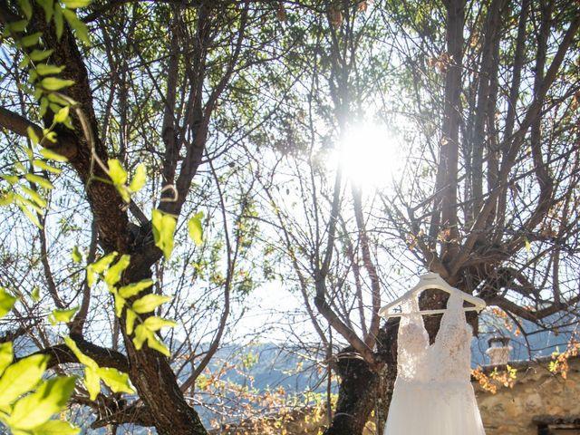 Le mariage de Tayeb et Lara à Mormoiron, Vaucluse 5
