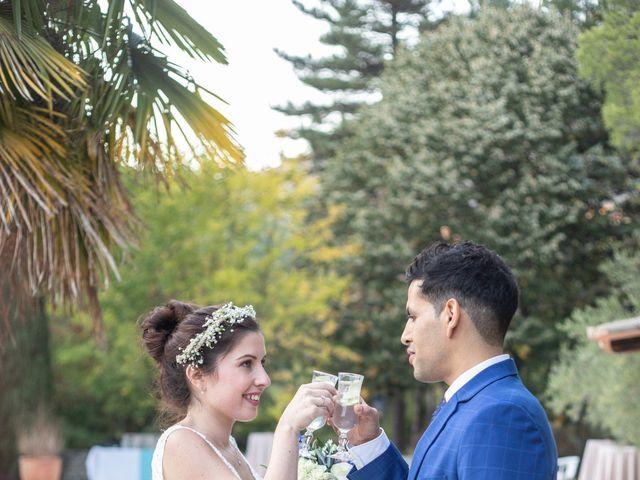 Le mariage de Tayeb et Lara à Mormoiron, Vaucluse 10