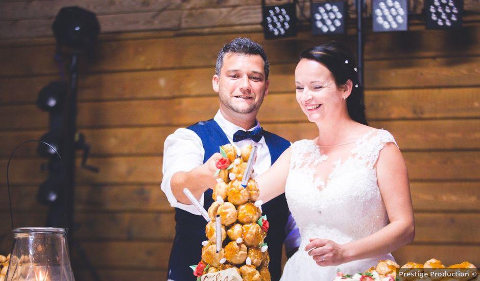 Le mariage de Nicolas et Célia à Auch, Gers