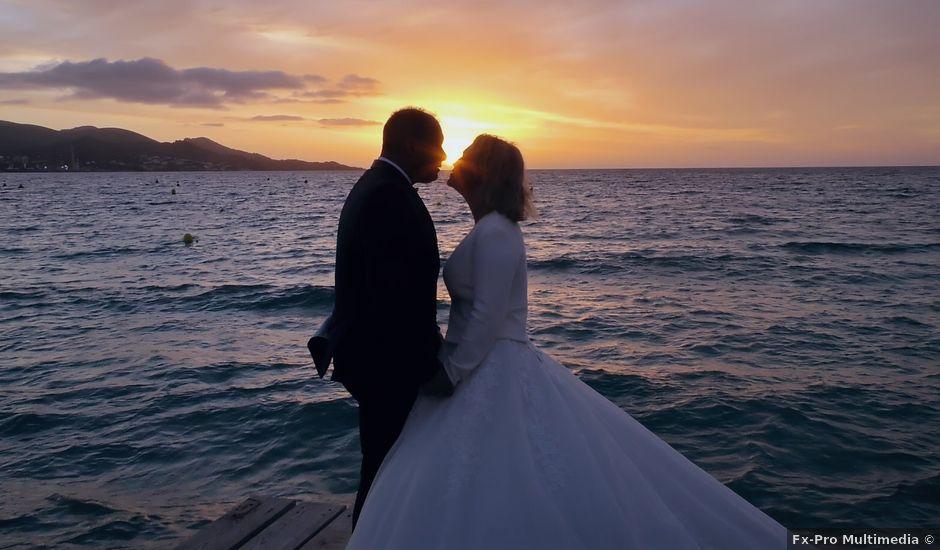Le mariage de Edouard et Sophie à Bapaume, Pas-de-Calais