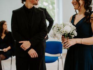 Le mariage de Laurène et Mathieu 2