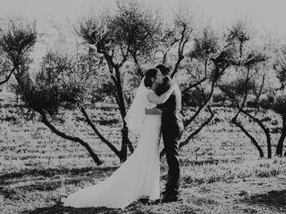 Le mariage de Laurène et Mathieu