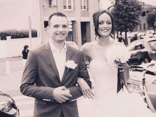Le mariage de Johanna et Sébastien 2