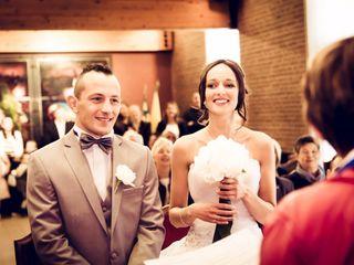 Le mariage de Johanna et Sébastien 3
